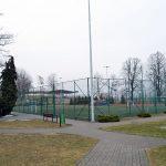 Boisko ORLIK - OSiR Strzegom