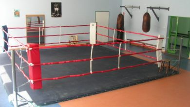 Photo of Sala boksu