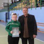 Turniej Piłkarski o Puchar Dyrektora OSiR