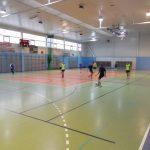 Turniej piłki nożnej drużyn podwórkowych
