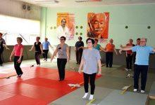 Photo of Gimnastyka dla seniorów