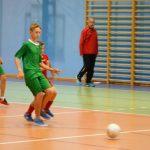 Gminny Turniej Piłki Nożnej Szkół Podstawowych