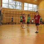 Gimnazjaliści rywalizowali w Goczałkowie