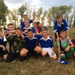 Mecz o Puchar Dyrektora OSiR