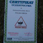 """Ogólnopolska akcja """"Polska Biega"""""""