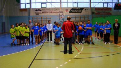 Photo of Turniej Koszykówki o Puchar Dyrektora OSiR