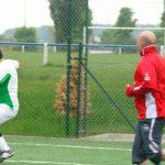 Turniej piłki nożnej OLDBOY`s