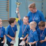 Turniej przedszkolaków o Puchar Burmistrza Strzegomia