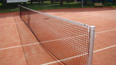 Regulamin kortu tenisowego w OSiR Strzegom