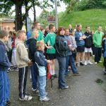 Polska Biega edycja 2011 OSiR Strzegom