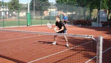 Photo of Turniej tenisa ziemnego w deblu