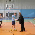 Turniej o mistrzostwo gminy