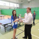 Miejsko-Gminny Drużynowy Turniej Tenisa Stołowego
