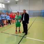 Turniej piłki nożnej 2014