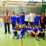 Liga Piłki Siatkowej Strzegom