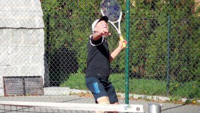 Photo of Korty tenisowe
