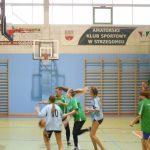 Mistrzostwa piłki koszykowej