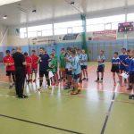 Turniej Szkół Gimnazjalnych