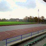 Boiska sportowe OSiR Strzegom