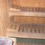 Sauna hala OSiR