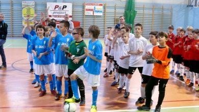 Photo of Strzegom CUP 2013 dla gospodarzy !