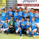 Turniej Orlików STRZEGOM CUP 2013