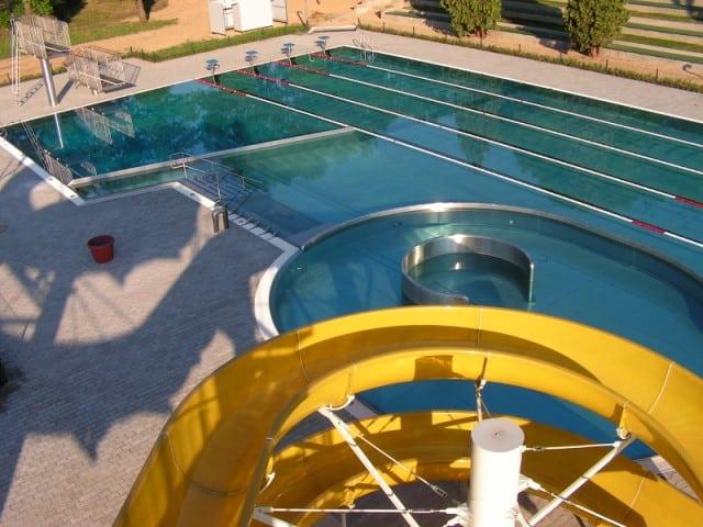 Kompleks basenowy