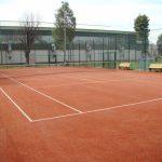 Korty tenisowe OSiR Strzegom