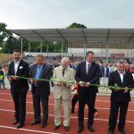 Stadion Miejski Strzegom - metamorfoza