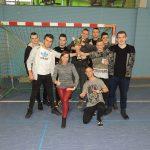 Mistrzostwa Zespołu Szkół w Strzegomiu