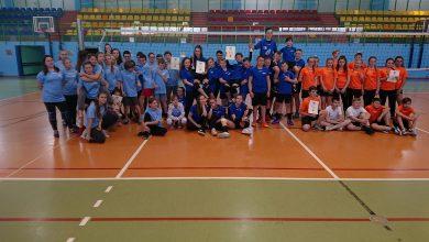 Photo of Turniej Piłki Siatkowej 2018