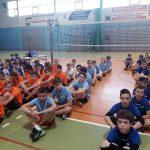 Turniej Piłki Siatkowej 2018