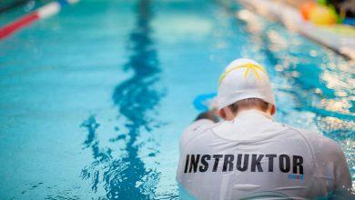 Photo of Nauka pływania i zajęcia aqua-aerobic
