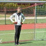 Diecezjalne Mistrzostwa Służby Liturgicznej Diecezji Świdnickiej w piłce nożnej - Strzegom