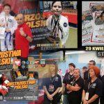 III Otwarte Mistrzostwa Polski Taekwon-do / STRZEGOM 2018