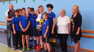 VI Integracyjny Turniej Piłki Nożnej