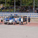 VIII Turniej o Puchar Komendanta Powiatowego Policji w Świdnicy