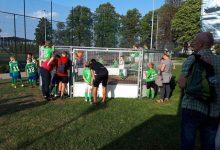 AKS Street football