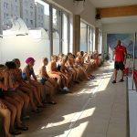 """Program powszechnej nauki pływania """"Umiem pływać"""""""