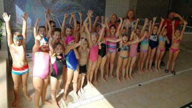 Photo of Program powszechnej nauki pływania