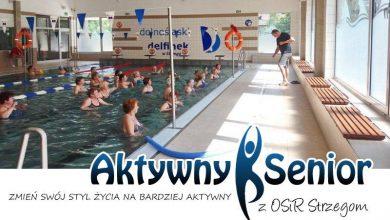 """Photo of Wznawiamy projekt """"Aktywny senior"""""""