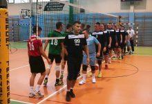 Photo of AKS Strzegom Volleyball
