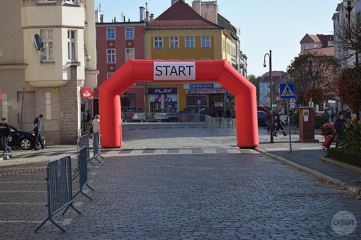 1 Aryzta półmaraton Strzegom ( 13.10.2018r. )