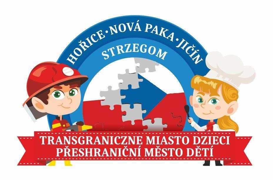 II edycja Transgranicznego Miasta Dzieci w Strzegomiu