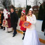 Lodowisko OSiR Strzegom - sezon 2018