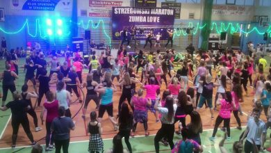 Photo of Zumba Love 2019