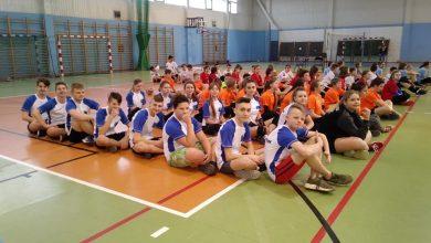 Gminny Turniej Piłki Siatkowej - OSiR Strzegom