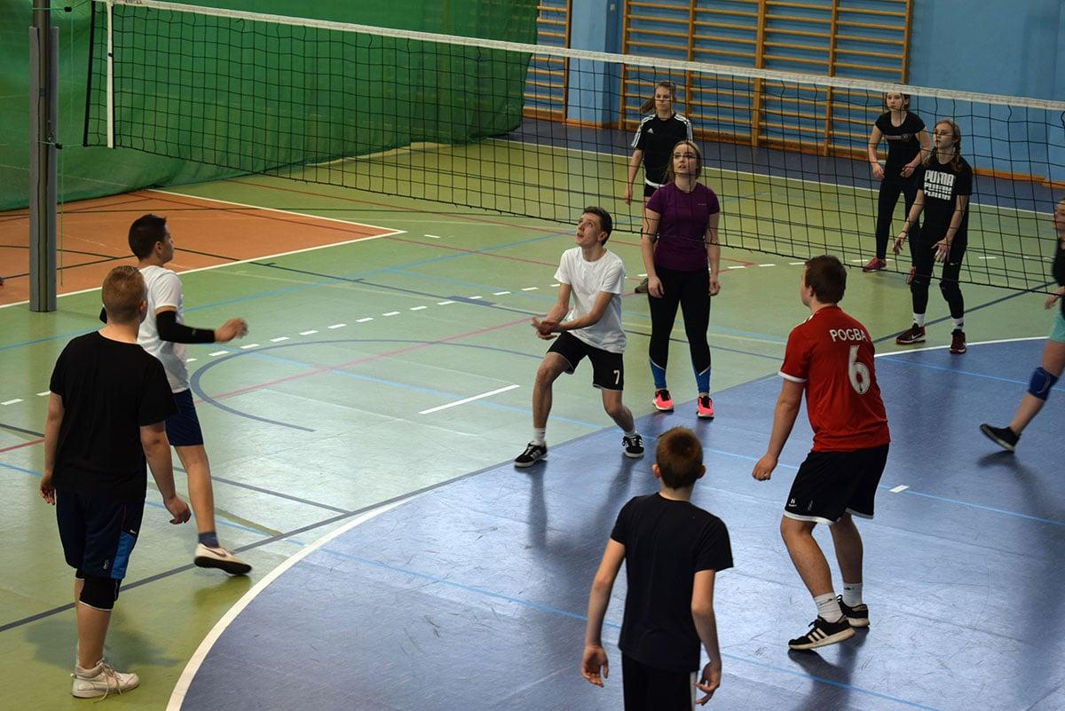 Otwarty Turniej Piłki Siatkowej -WIOSNA 2019 - OSiR Strzegom