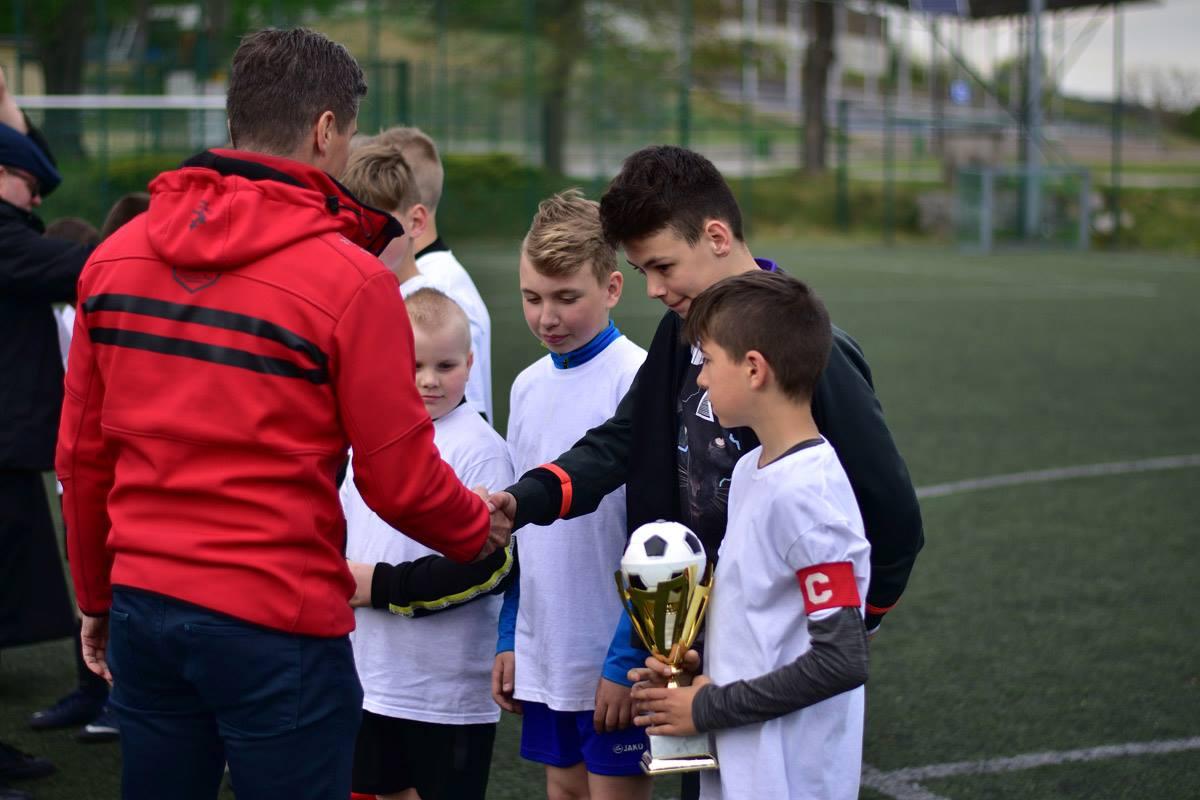 XI Turniej Piłki Nożnej Służby Liturgicznej
