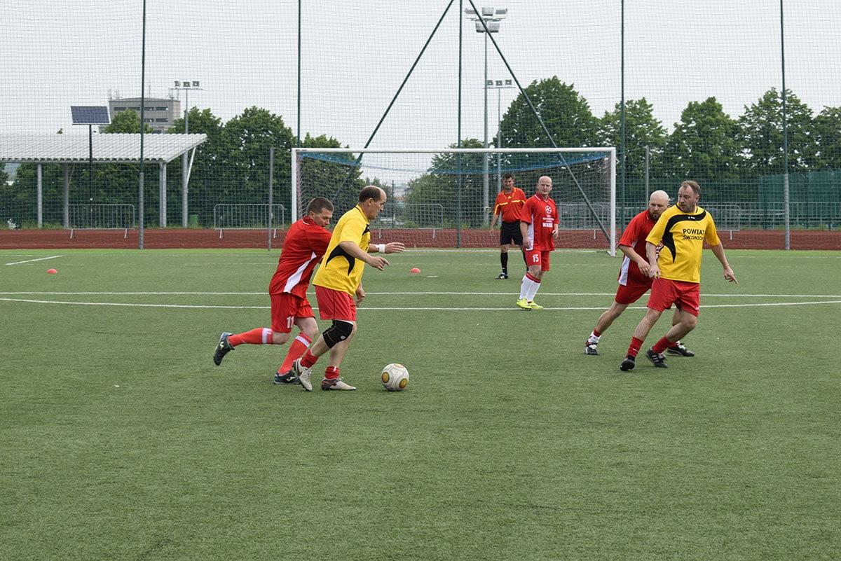 Turnieju Piłki Nożnej oraz Festyn z okazji Dnia Dziecka